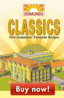 Buy Edmonds Classic cookbook now