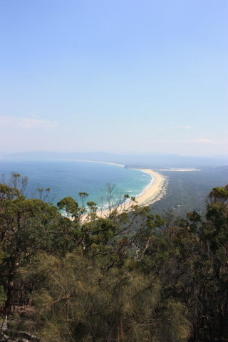 Disaster Bay, Ben Boyd National Park, NSW, Australia