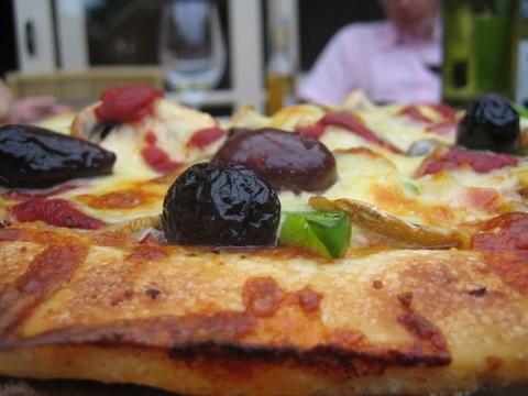 Olives - yum